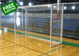 Portable Practice Futsal Goal